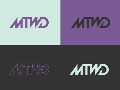MTWD - Final Logo Design