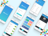Denefits App