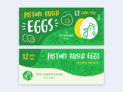 Mood board Design #2: Pasture Raised Eggs grass farm the casem farm malunggay doodle pasture raised eggs green eggs egg tray typography packaging moodboard print product design drawing design branding illustration