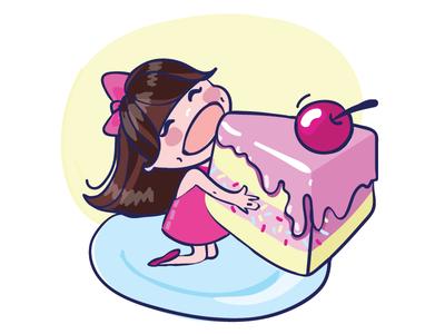 I Like Cakes