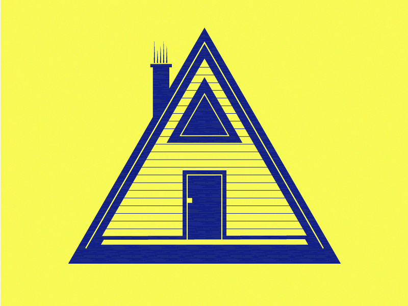 A Cabin letterform typehue typography letter a type