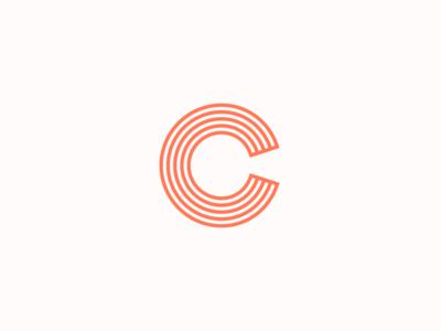 C by Bill Cindrich  via dribbble