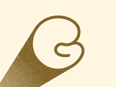 G by Bill Cindrich  via dribbble