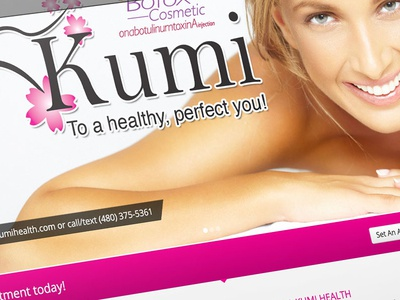 Kumi Digital Design design digital healthcare