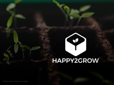 Happy to Grow