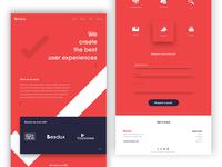 Besdux Webpage