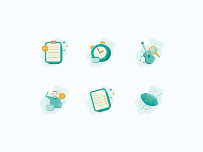 Fun Study Icon school fun tosca website icon flexible study