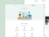 Homistudi Homepage | Exploration