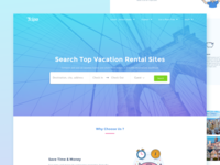 Tripo - Homepage | Exploration