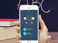 Education app for children