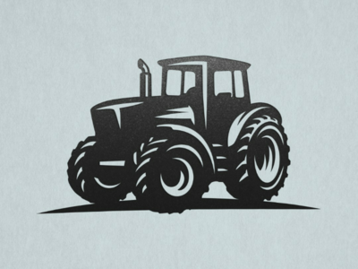Tractor logo.