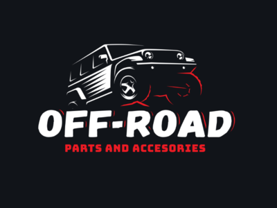 Off-road store logo.