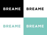 Breame Logo