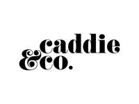 Caddie & Co concept logo