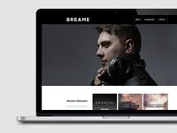 Breame.com