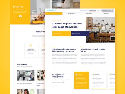 Craftsman contractor web