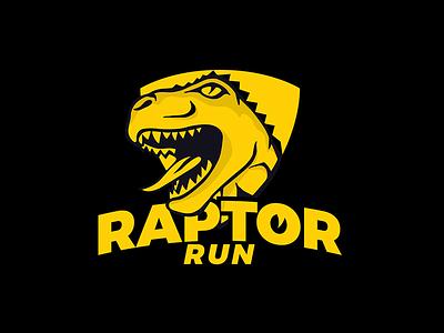 Raptor Run running dinosaur run