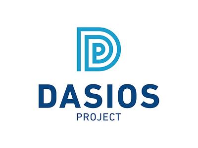 DP monogram dp project