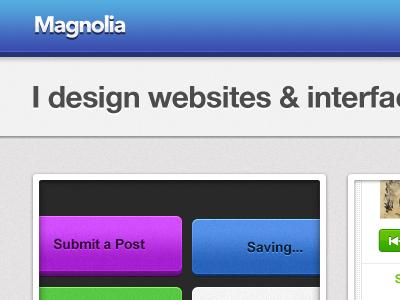 Magnolia 01 portfolio