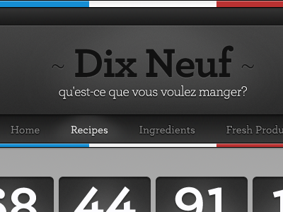 Dix Neuf   Plus