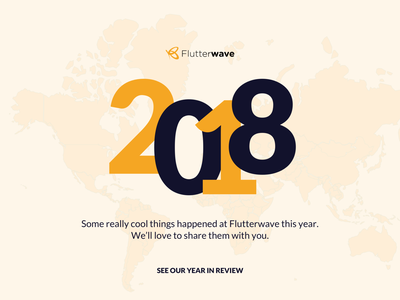 Year in review fintech payments flutterwave