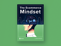 The Ecommerce Mindset Ebook Cover