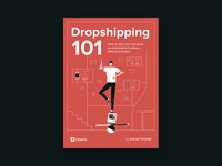 Dropshipping 101 Ebook Cover