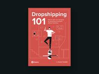 Dropshipping 101 Ebook Cover