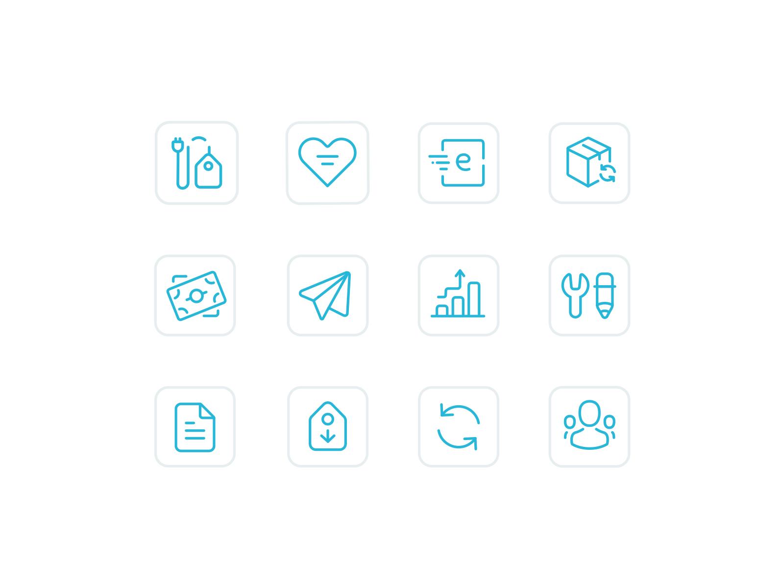 Oberlo icons 4x