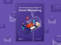 Email marketing ebook cover