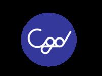 Curveglid corporation Identity LOGO