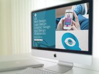 stephencummins.me Homepage