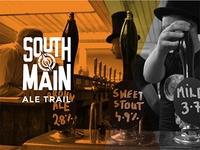 South Main Logo Option