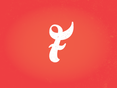 Rejected F Monogram