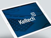 Keltech Logo