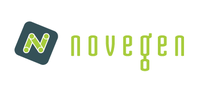Novegen logo