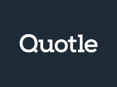 Quotle Logo