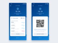PROPS Crypto Wallet Dashboard