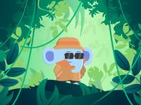 Jungle Jumbo