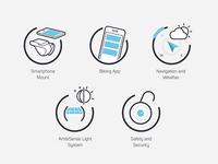 COBI Icons