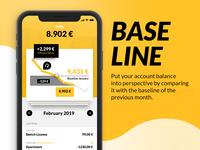 Baseline App