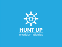 Logo - Hunt Up