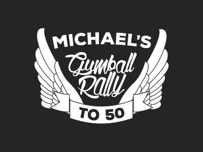 Michael's Gumball Rally to 50