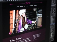 KRM Homepage