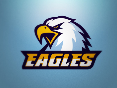 warsaw eagles by jozef kieras dribbble