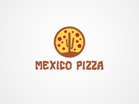 Mexico Pizza