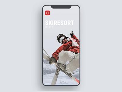 Ski Resort Finder
