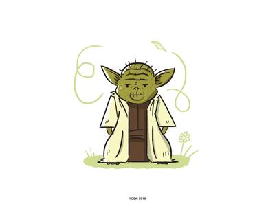 Yoda 2018
