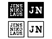 Identity: Jens Nikolaus Design Studio