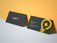 Light Plus logo
